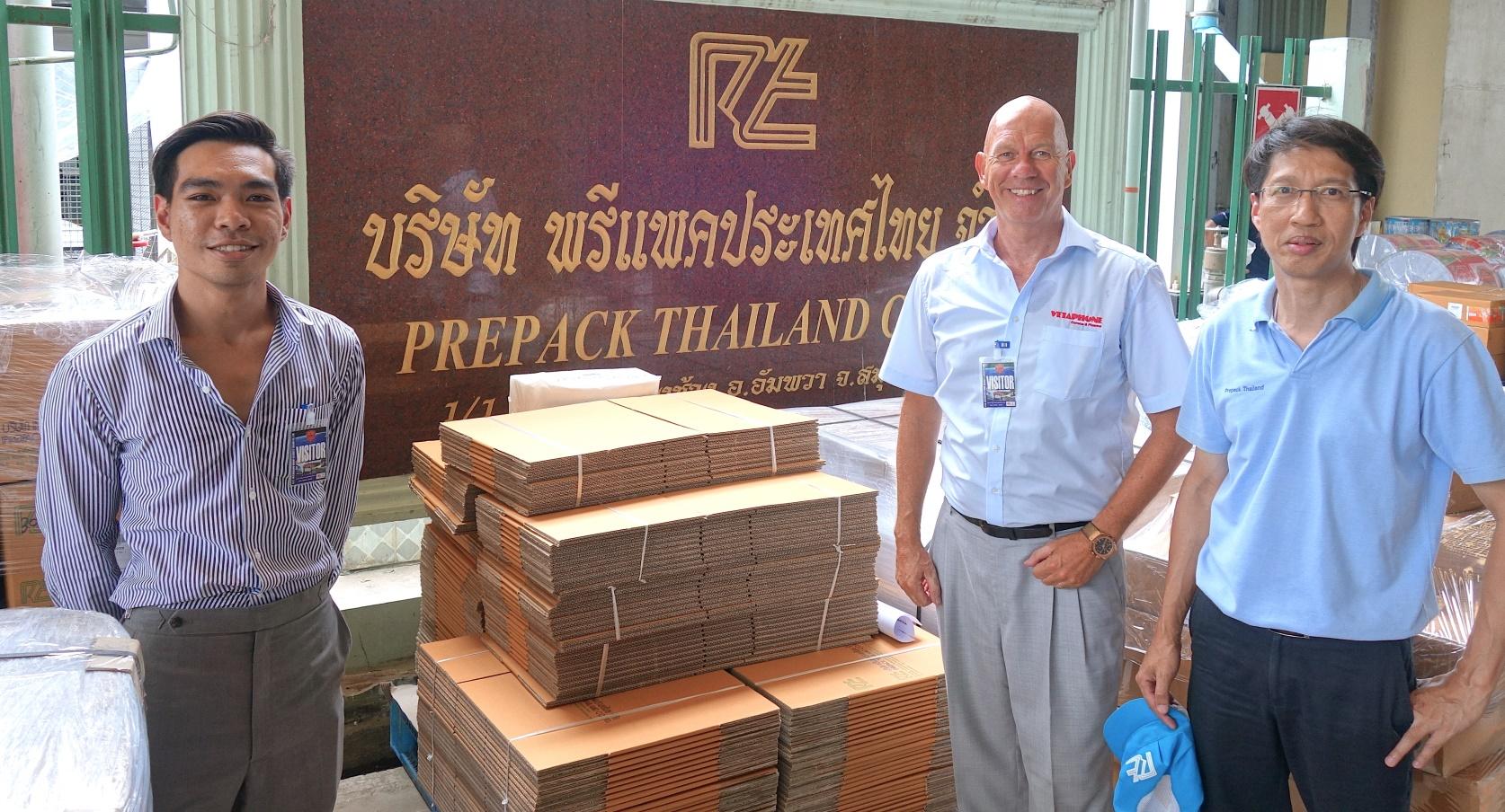 Prepack Thailand